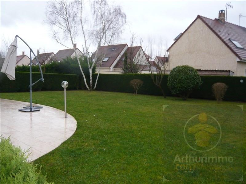 Sale house / villa Chelles 397000€ - Picture 6
