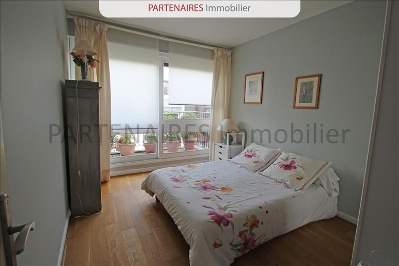 Sale apartment Le chesnay 529000€ - Picture 7