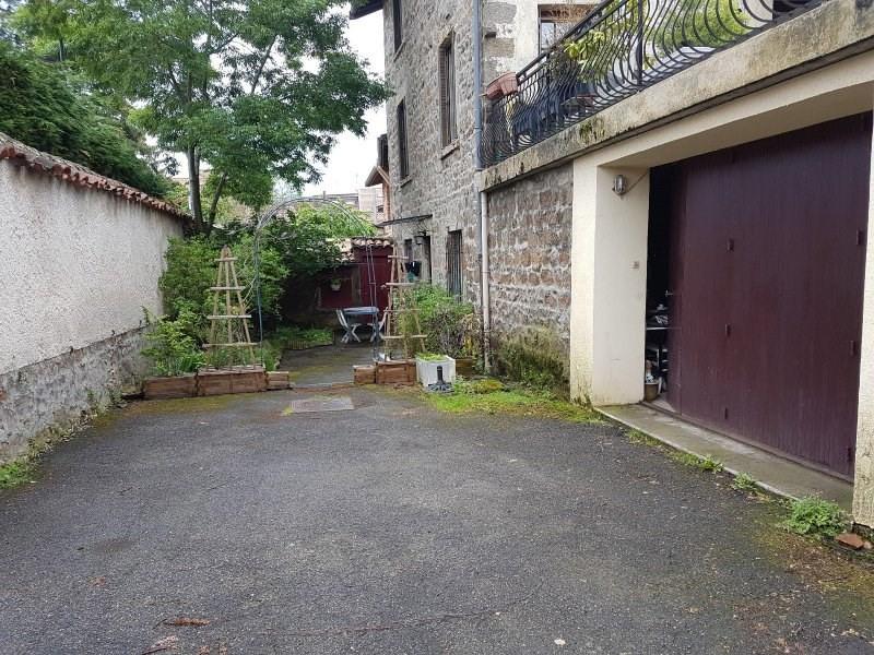 Sale house / villa St laurent de chamousset 179000€ - Picture 7