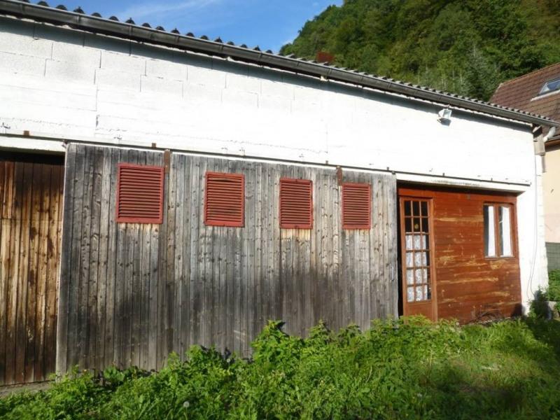 Vente maison / villa Entre-deux-guiers 100000€ - Photo 2