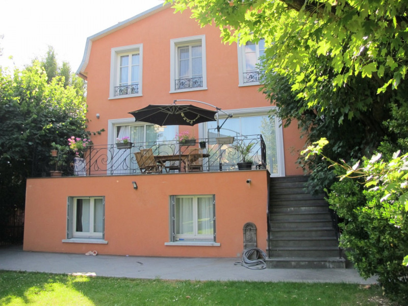 Vente maison / villa Gagny 945000€ - Photo 4