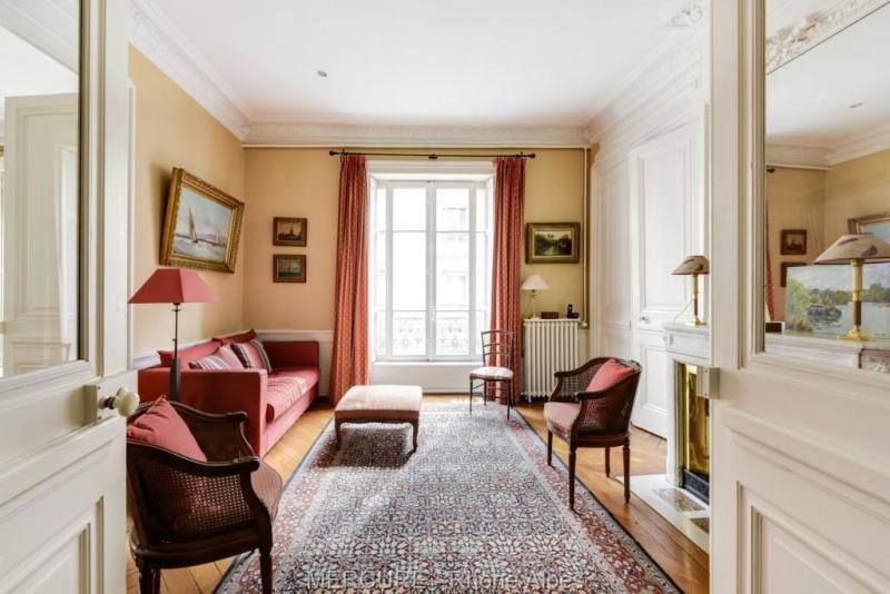 Deluxe sale apartment Lyon 2ème 1320000€ - Picture 4