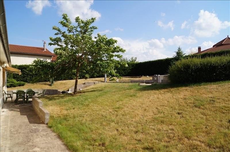 Sale house / villa Roanne 220000€ - Picture 7