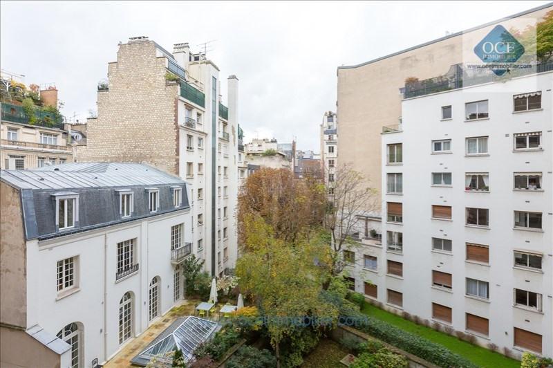 Deluxe sale apartment Paris 16ème 2100000€ - Picture 7