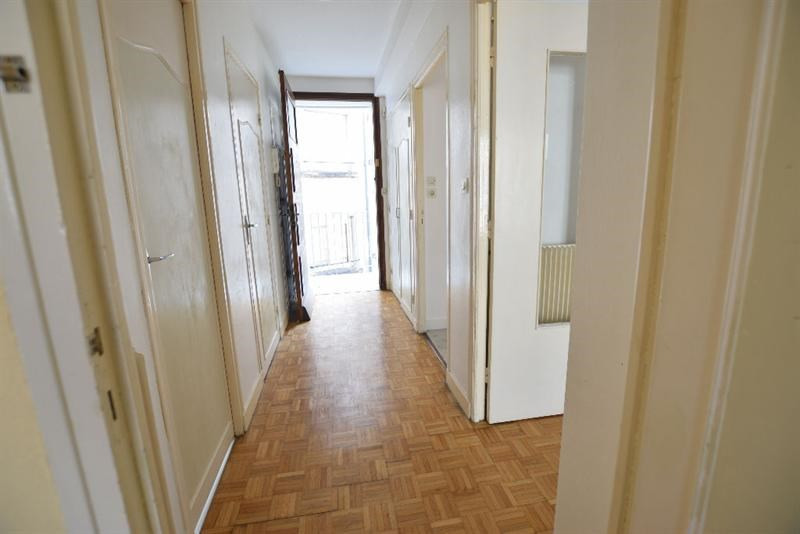 Sale apartment Brest 59 600€ - Picture 2