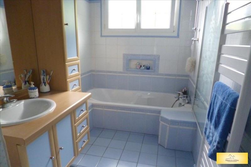 Vente maison / villa Breval 435000€ - Photo 5