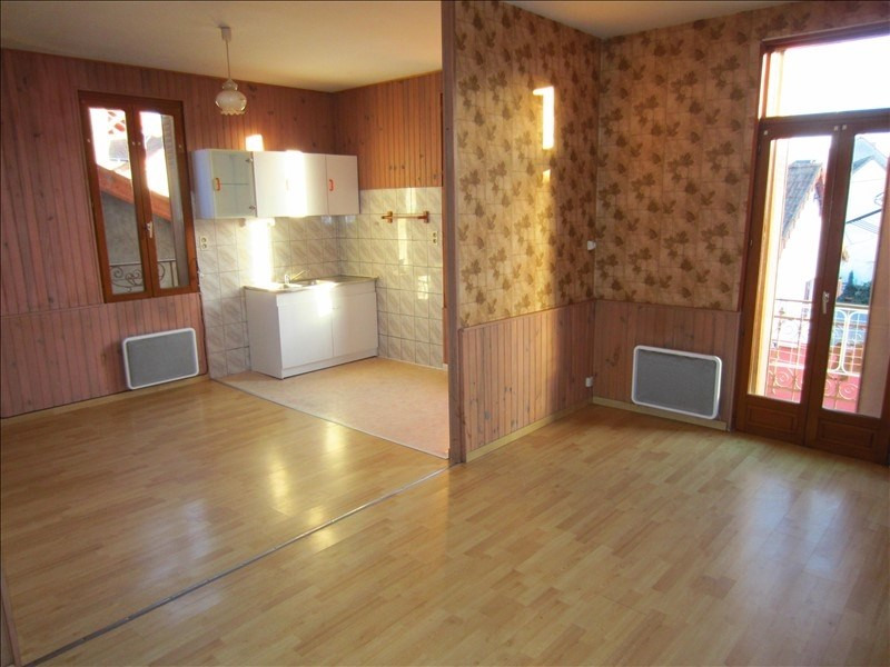 Vente immeuble Moulins 90 950€ - Photo 2