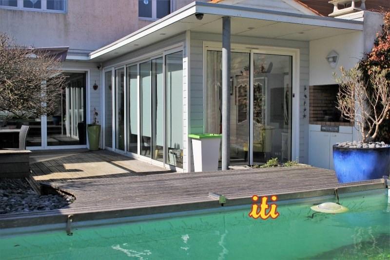 Vente de prestige maison / villa Les sables d olonne 798000€ - Photo 1