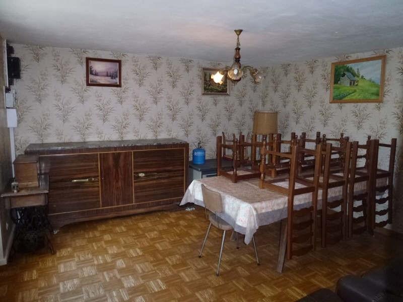 Vente maison / villa St thibaud de couz 203000€ - Photo 5