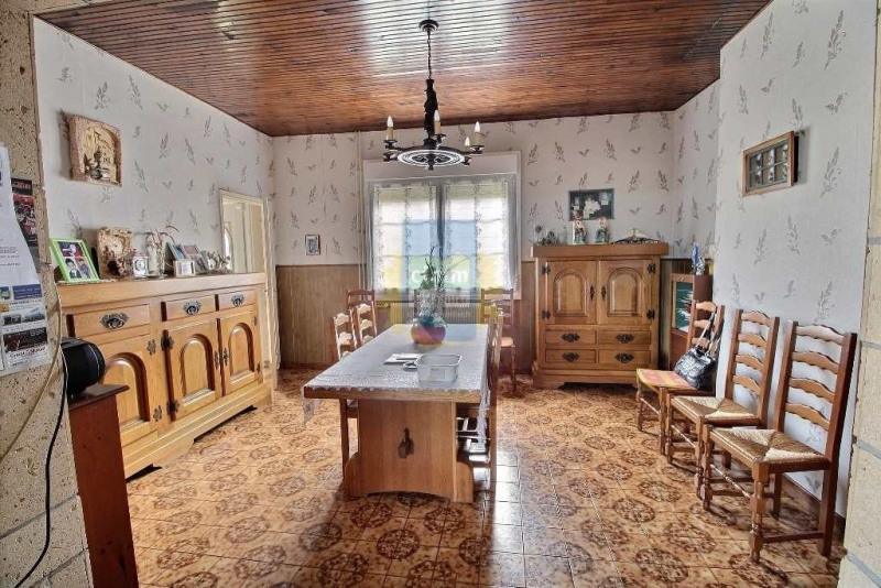 Vente maison / villa Hamblain les pres 162000€ - Photo 2