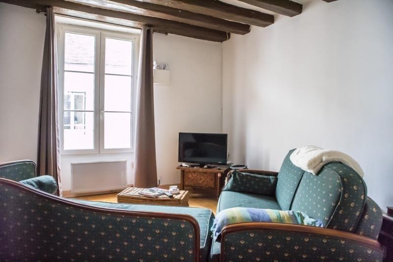 Vente appartement St arnoult en yvelines 125000€ - Photo 1