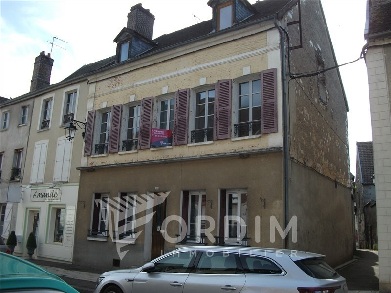 Vente maison / villa Villeneuve l archeveque 82 000€ - Photo 8