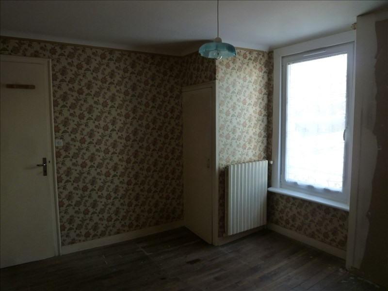 Sale house / villa Clohars carnoet 246750€ - Picture 6