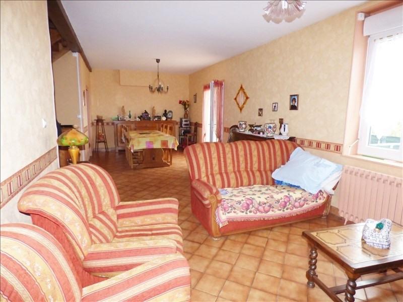 Vente maison / villa Chatel de neuvre 146000€ - Photo 3
