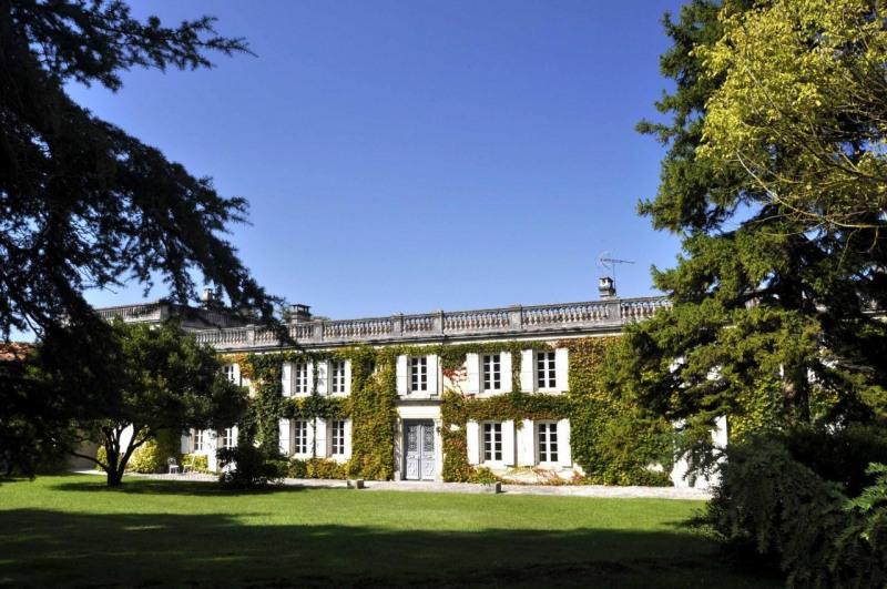 Deluxe sale house / villa Genté 682500€ - Picture 17