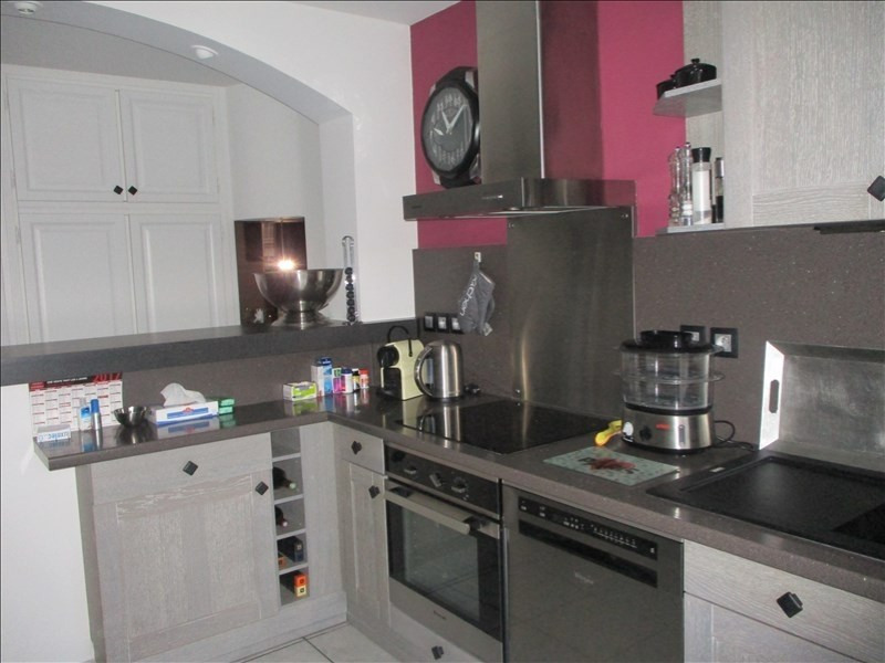 Sale apartment Oyonnax 120 000€ - Picture 3