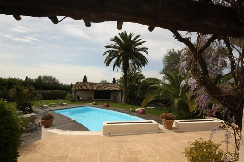 Deluxe sale house / villa Saint paul de vence 1 695 000€ - Picture 4