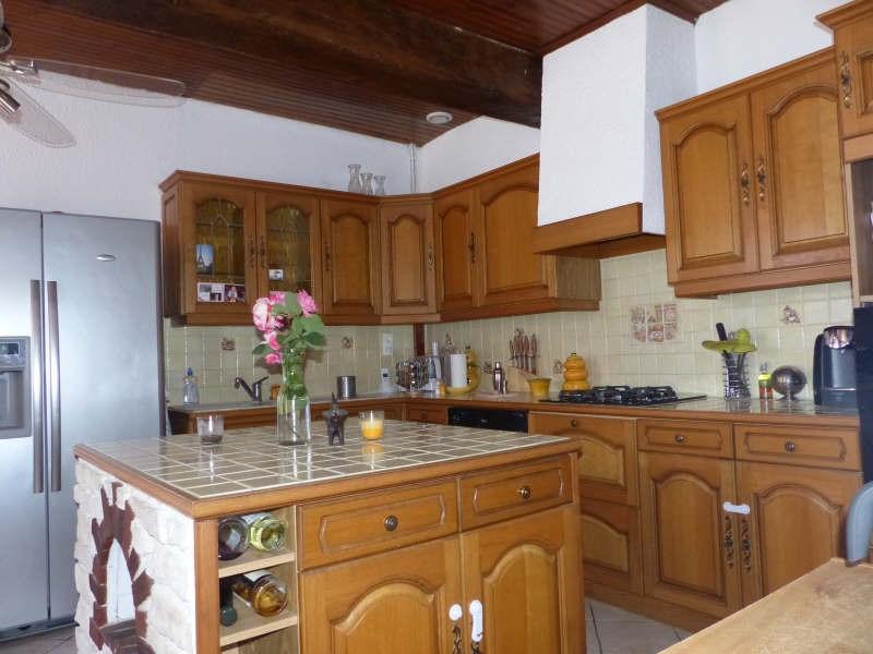 Vente maison / villa Chailley 119000€ - Photo 2