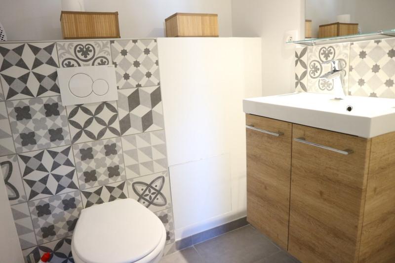 Rental apartment Fontainebleau 650€ CC - Picture 8