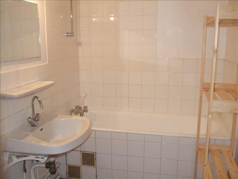Vente appartement Grenoble 80000€ - Photo 4