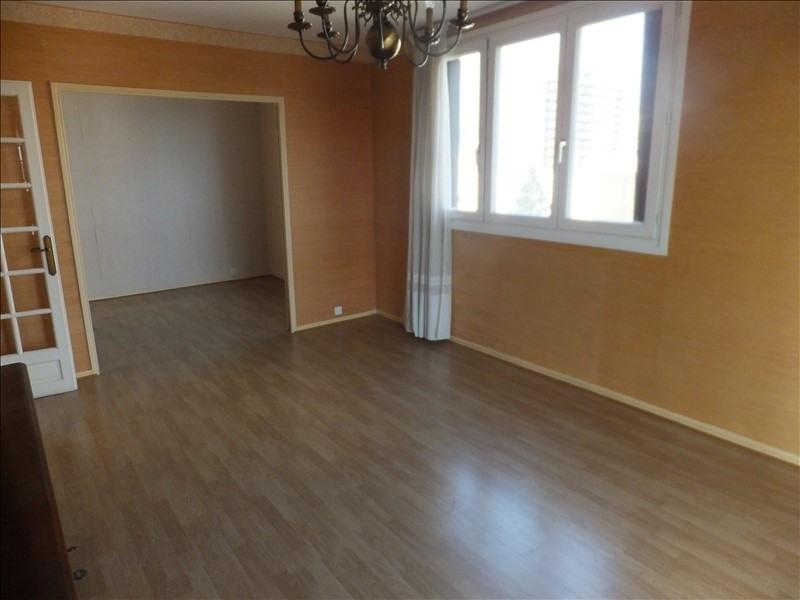 Vente appartement Rillieux la pape 125000€ - Photo 3