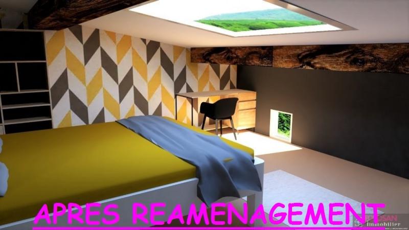 Vente maison / villa Baziege 339000€ - Photo 9