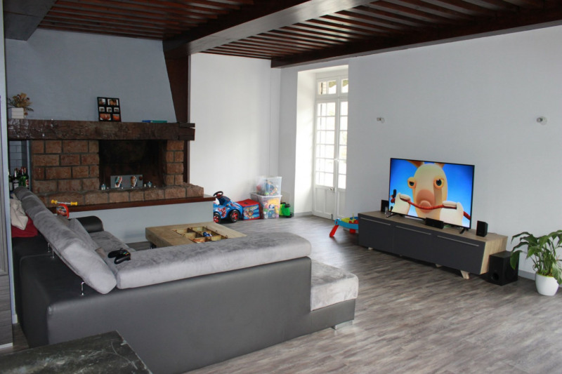 Verkoop  appartement Vienne 199000€ - Foto 2