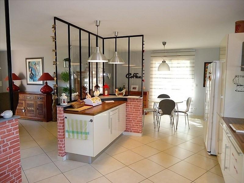 Vendita casa Albi 368000€ - Fotografia 3