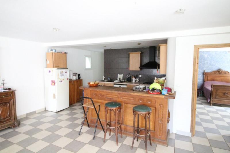 Vente maison / villa Morestel 249000€ - Photo 5