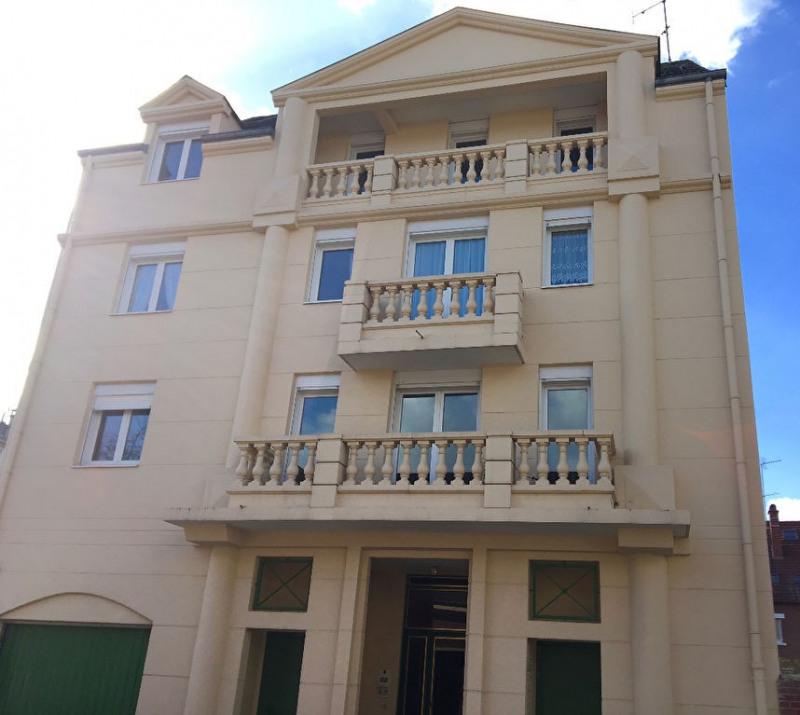 Sale apartment Beauvais 127000€ - Picture 6