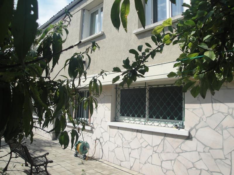 Sale house / villa Bezons 420000€ - Picture 1