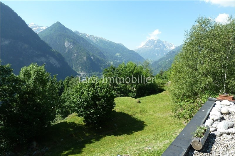 Deluxe sale house / villa Finhaut vs 1 300 000€ - Picture 3
