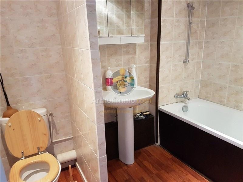 Sale apartment Sainte maxime 129000€ - Picture 10
