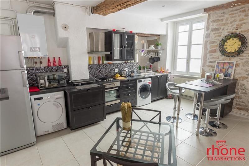 Vente appartement Lyon 1er 455000€ - Photo 8