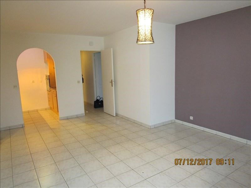 Location appartement Noisy le roi 930€ CC - Photo 8