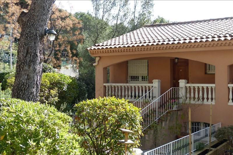 Vente de prestige appartement Toulon 598000€ - Photo 9