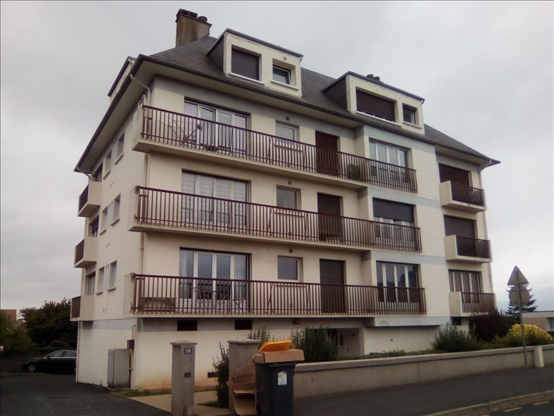 Vente appartement Caen 40000€ - Photo 1