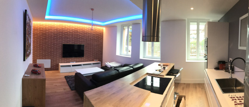 Sale apartment Toulouse 220 000€ - Picture 1
