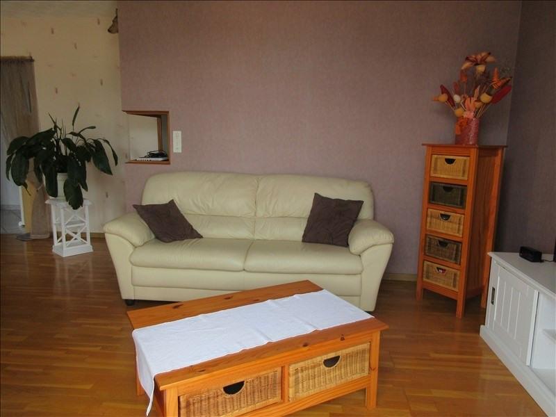 Sale apartment Voiron 119000€ - Picture 3
