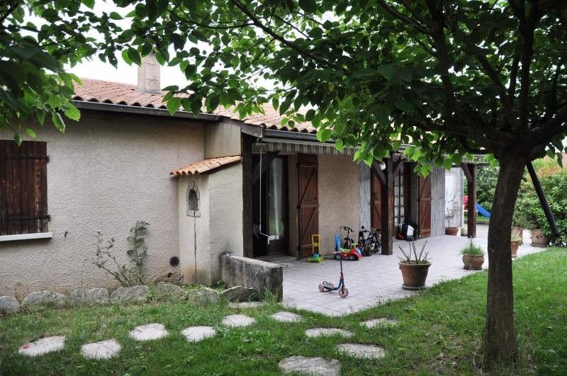 Vente maison / villa St maurice l exil 242000€ - Photo 2