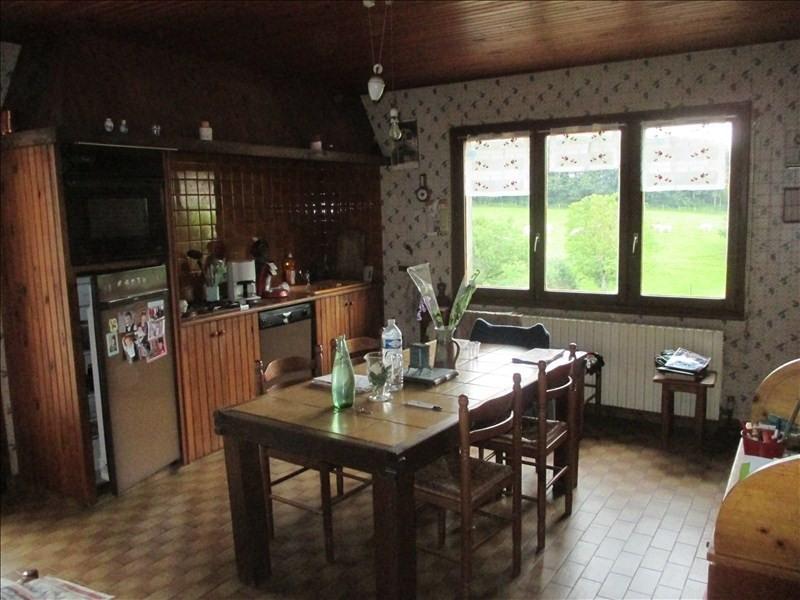 Sale house / villa St quentin 86000€ - Picture 2