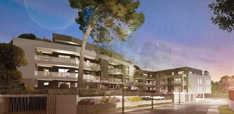 Vente appartement Castelnau le lez 253500€ - Photo 1