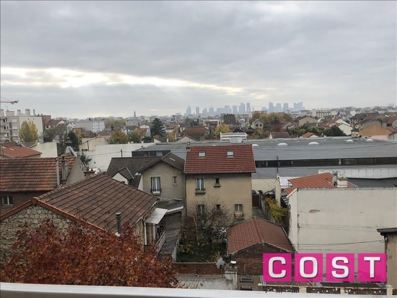 Vente appartement Colombes 332000€ - Photo 5
