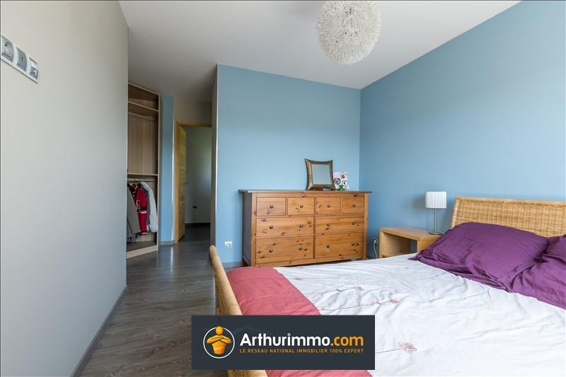 Sale house / villa Morestel 388500€ - Picture 6