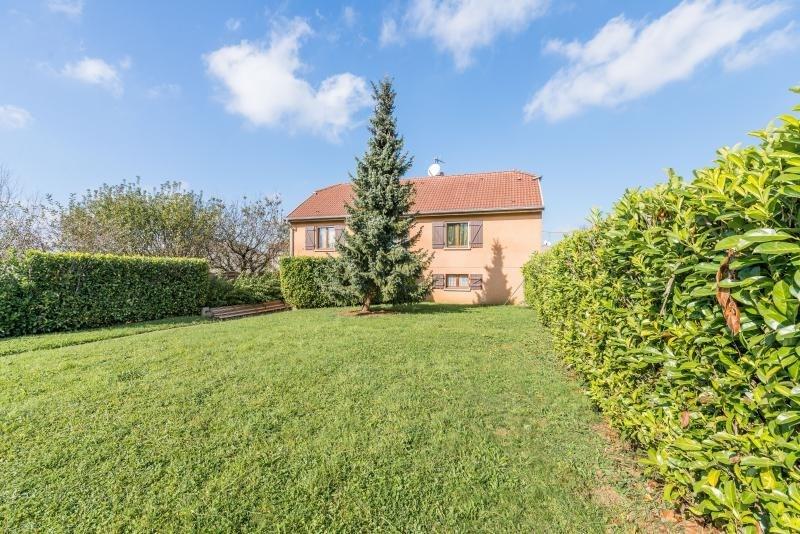 Sale house / villa Rioz 139000€ - Picture 19