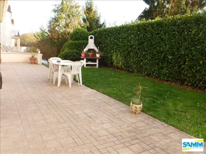 Sale house / villa Mennecy 310 900€ - Picture 7
