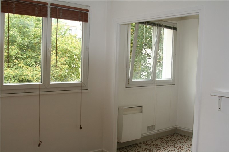 Sale apartment Villiers sur orge 99000€ - Picture 1