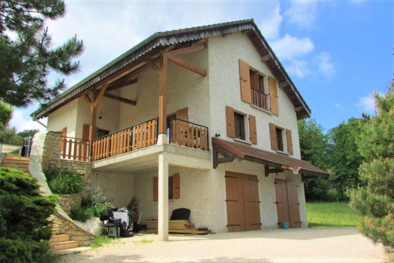 Vente maison / villa Miribel-les-echelles 275000€ - Photo 1