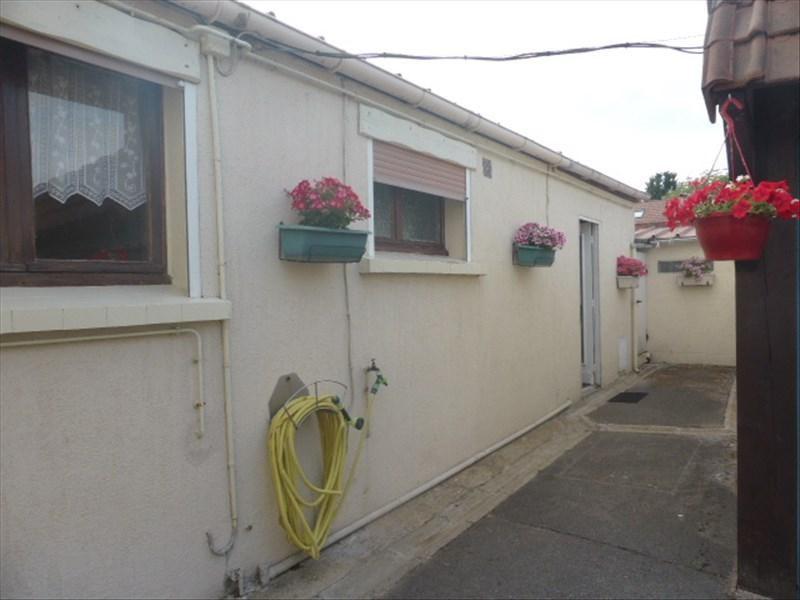 Vente maison / villa Auchel 125500€ - Photo 6