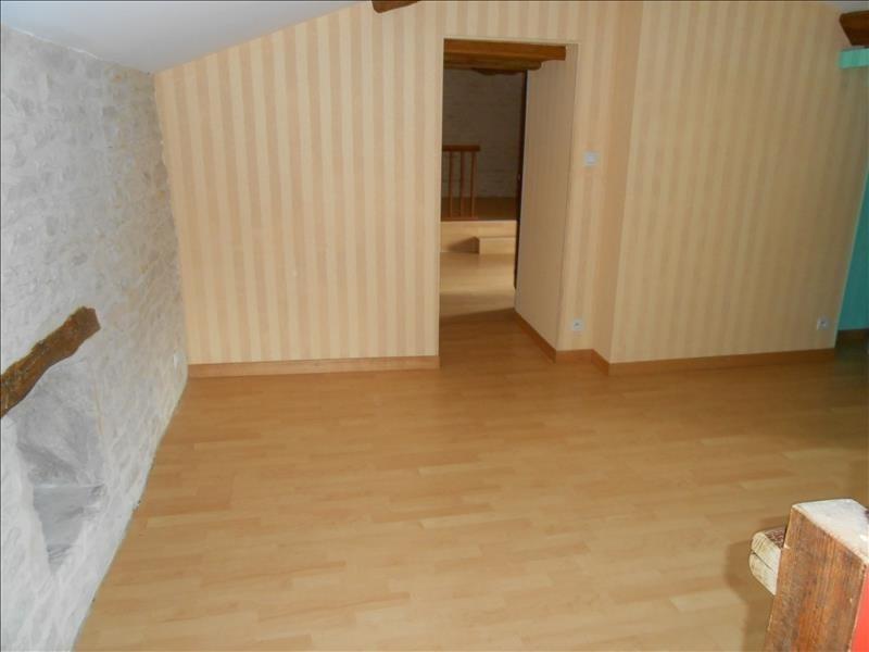 Sale house / villa Aulnay 86400€ - Picture 3